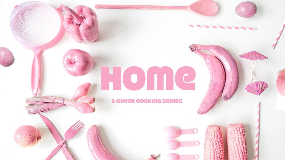 HomequeerCooking